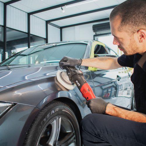 Polimento Técnico - Premium Car
